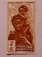 WALLIS Et FUTUNA  1942   LOT# 6 - Wallis-Et-Futuna
