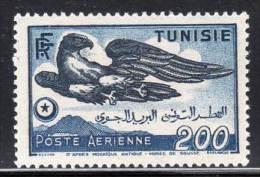 TUNISIE - 1949 - PA N° 15 ** - Tunesië (1888-1955)