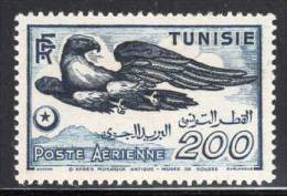 TUNISIE - 1949 - PA N° 13 ** - Tunesië (1888-1955)