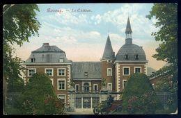Cpa De  Belgique Rosoux Le Château    NCL96 - Waremme