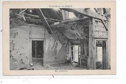DEP. 51 BOMBARDEMENT DE VERZY - RUE GAMBETTA - Verzy