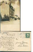 G101-  Postal Used Post Card. Posted From Ceskoslovensk. - Czechoslovakia