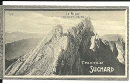 Chromos SUCHARD  , Le  Pilate  (200) - Suchard