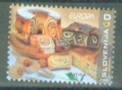 SI 2005-537 EUROPA CEPT, SLOVENIA, 1 X 1v, MNH - Slowenien