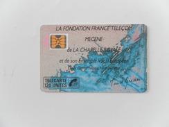 F78 CHAPELLE ROYALE 3 - 120U - SC4on - LOT 106566 PE - 1989