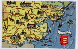 ESSEX - Maps