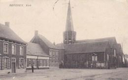 Beveren (Ijzer ? Leie ?) De Kerk (pk36839) - Poperinge