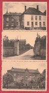 Habay-la-Vieille - Le Noviciat - 5 Cartes Postales - Habay