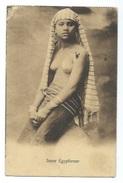 EGYPTE - Jeune Egyptienne - CPA - Unclassified