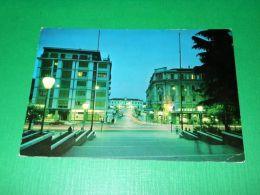 Cartolina Conegliano - Gradinata Degli Alpini 1974 - Treviso