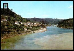 PENAFIEL - Entre Os Rios - Pont Duarte Pacheco - Porto
