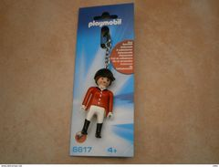 Porte-clés Figurine Cavalière Playmobil 6617 - Playmobil