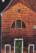 Catalogo La Galleria Del Naviglio Presenta: Pitture Di  KARL STRNAD GOLDAMMER Aprile - Maggio 1980 - Arte, Architettura