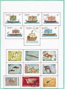 Viêt-Nam - Collection Vendue Page Par Page - Timbres Neufs */ Oblitérés - B/TB - Viêt-Nam