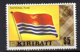 Sello Nº 32 Kiribati. - Sellos