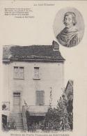 Saint-Céré 46 - Le Lot Illustré - Maison Poète François De Maynard - Saint-Céré