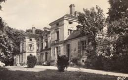 CPA - Congis - Château Du Gué à Tresmes - Centre D'enseignement Technique De Métier D'Art - Autres Communes