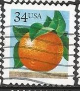 Stati Uniti Lotto N.469 Del 2001 Yvert N.3568 Usato - Etats-Unis