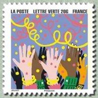 DESTOKAGE  YVERT N°1194 - France