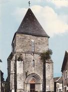 SAULGOND. - Place De L'Eglise - France