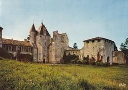 Château De LEOTARDIE XIIIe Siécle - France