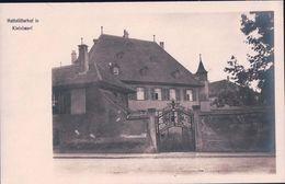 Basel, Hattstätterhof In Kleinbasel (30151) - BS Bâle-Ville