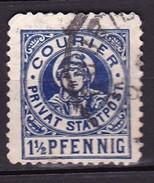 München 1885 Privatpost - Bayern