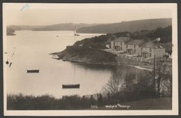 Helford Passage, Near Falmouth, Cornwall, C.1920s - Hawke RP Postcard - Other