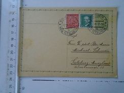 D151193 Ceskoslovensko - Novy Jicin -Neu-Titschein 1937 Postal Stationery - Briefe U. Dokumente