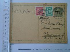 D151194 Ceskoslovensko - Spisska Podhradie  1935  Postal Stationery - Briefe U. Dokumente