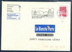 G175- Postal Used Cover. Posted From Spain. - Spain