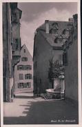 Basel, In Der Petersgasse (33583) - BS Bâle-Ville