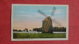 The Oldest Windmill On Cape Cod Massachusetts > Cape Cod -  Ref-2614 - Cape Cod