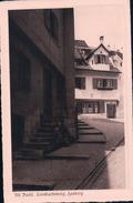 Alt Basel, Leonhardsberg, Phot. Hoffmann (9236) - BS Bâle-Ville