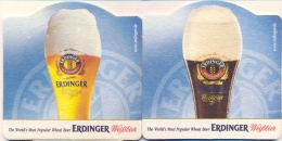 #D058-054 Viltje Erdinger - Sous-bocks
