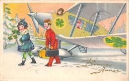 ILLUSTRATION D AVION - Aviation