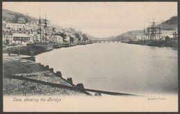 Looe, Showing The Bridge, Cornwall, C.1905 - Argall's Postcard - Other