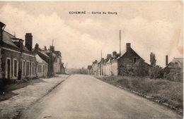 ECHEMIRE Sortie Du Bourg - Otros Municipios