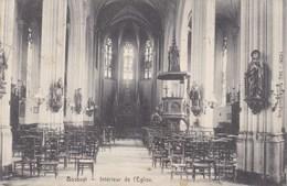 Bossuyt, Bossuit, Intérieur De L'Eglise (pk36846) - Avelgem