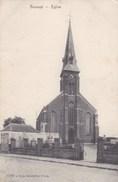 Bossuyt, Bossuit,  L'Eglise (pk36847) - Avelgem