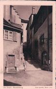 Alt Basel, Stapfelberg, Phot. Hoffmann (9227) - BS Bâle-Ville