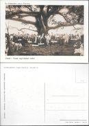 COATIT TOMBE DEGL'ITALIANI CADUTI - SERIE LA CONQUISTA DELLA COLONIA CPA EDITORE STAB. PEZZINI ANNO 1936 RARISIME UNIQUE - Eritrea
