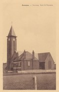 Anzegem, Heirweg, Kerk St Theresia (pk36855) - Anzegem
