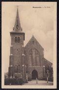 Munkzwalm - Kerk -  ! - Zwalm