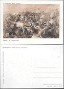 DOGALI 26 GENNAIO 1887 -  CPA EDITORE STAB. PEZZINI ANNO 1936 RARISIME UNIQUE EN DELCAMPE TOP COLLECTION TBE - Eritrea