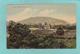 Old Postcard Of Pastur Institute,Coonoor, Tamil Nadu, India,Y29. - India