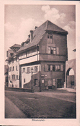 Alt Basel, Münsterplatz (7061) - BS Bâle-Ville