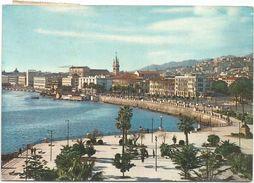 Y3997 Messina - Passeggiata Sul Lungomare - Panorama / Viaggiata 1963 - Messina