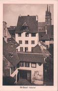 Alt Basel, Rollerhof (7055) - BS Bâle-Ville
