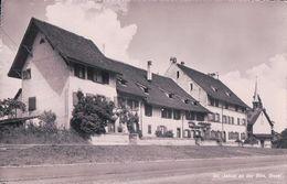 Basel, St Jacob An Der Birs (11819) - BS Bâle-Ville
